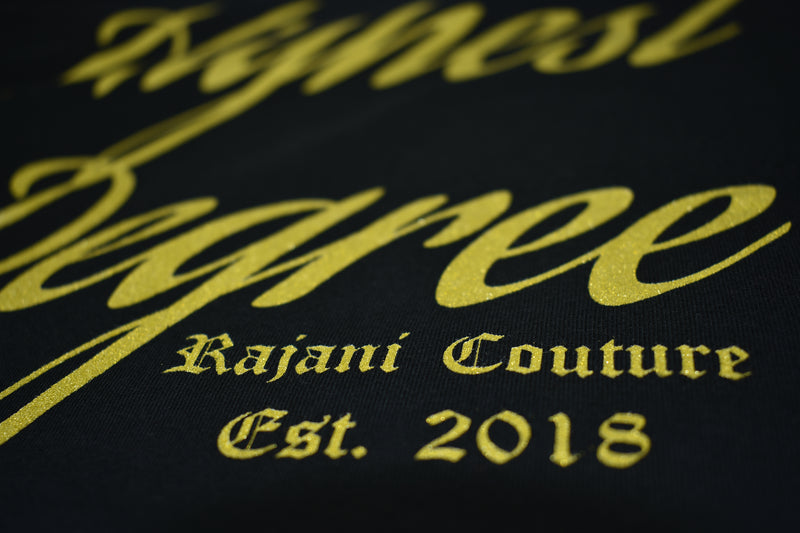 Highest Degree SS | RAJANI COUTURE