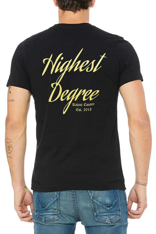 Highest Degree SS