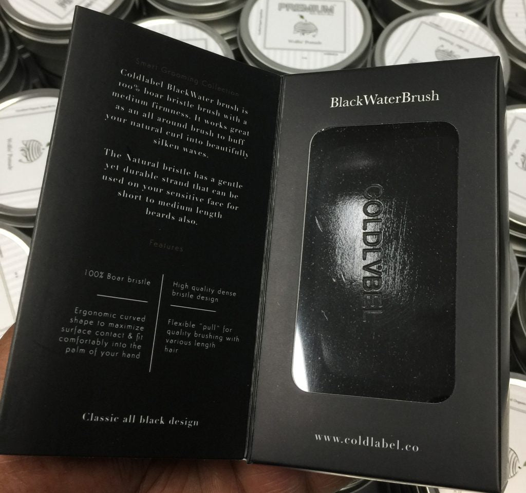 BlackWaterBrush