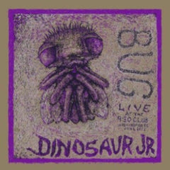 Dinosaur Jr - Bug: Live at the 9:30 Club
