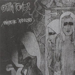Grim Tower - Anarchic Breezes