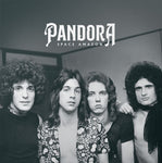 "Pandora - Space Amazon LP + 7"" - BACK IN STOCK IN LATE MAY!"