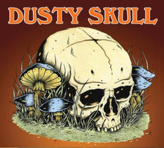 Dusty Skull - Tossed & Lost