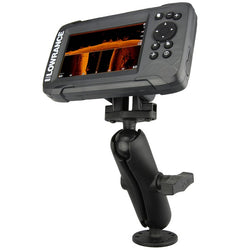 ram-101-lo12-ram-double-ball-mount-for-lowrance-hook-reveal-series-image-1
