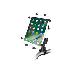 "RAM® X-Grip® Handlebar U-Bolt Mount for 9""-10"" Tablets (RAM-B-149Z-UN9U)"