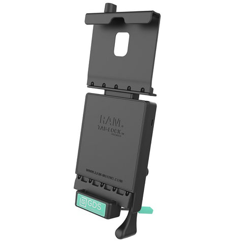 RAM GDS Locking Vehicle Dock for Samsung Tab A 10.5 (RAM-GDS-DOCKL-V2-SAM43U)