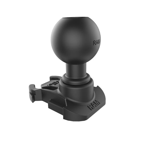 "RAM 1"" Ball Adapter for GoPro® Mounting Bases (RAP-B-202U-GOP2) - RAM Mounts Malaysia - Mounts MY"