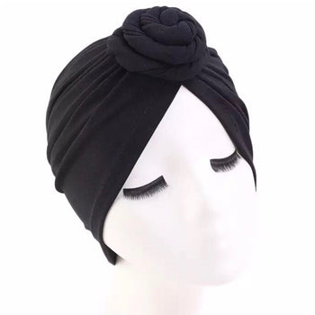 PRE KNOTTED TURBAN