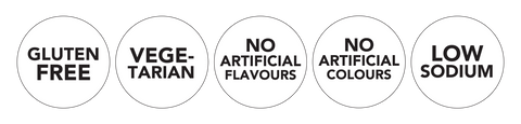 Go Natural Snack Bar Almond Cranberry Bar Containing Prebiotics Gluten Free Vegetarian No Artificial Flavours Colours Low Sodium