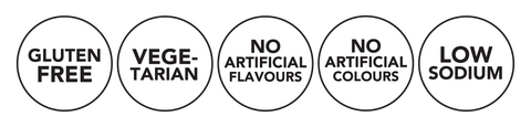 Go Natural Snack Bar Choc Salted Caramel Indulgent Nut Bar Gluten Free Vegetarian No Artificial Flavours Colours Low Sodium