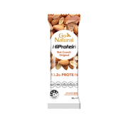 HIPROTEIN<sup>TM</sup> - NUT CRUNCH ORIGINAL BAR 16x 50g