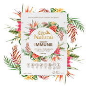 Go Natural Mighty Immune Vegan Capsules