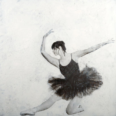 'Dance Again' Original Painting
