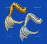 Memaid tails by Fairy Magic Chest