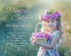 Pastel Clors Photoshop Actions. Collection of combinable Photoshop Actions with which you will get dreamy images easily.