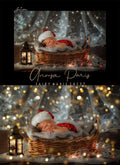 Magical bokeh lighs overlays by Fairy Magic Chest