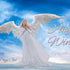 Digital angel wings png overlays