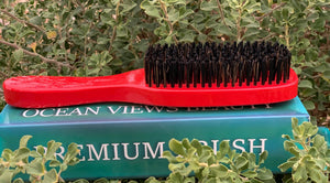RED OCEAN 7ROW HARD BRUSH