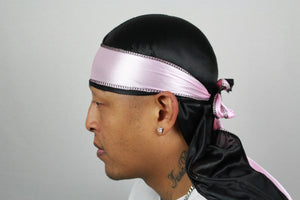 PINK PANTHER/BLACK TWO TONE
