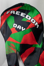 FREEDOM DAY SILKY