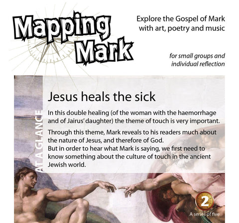 Mapping Mark