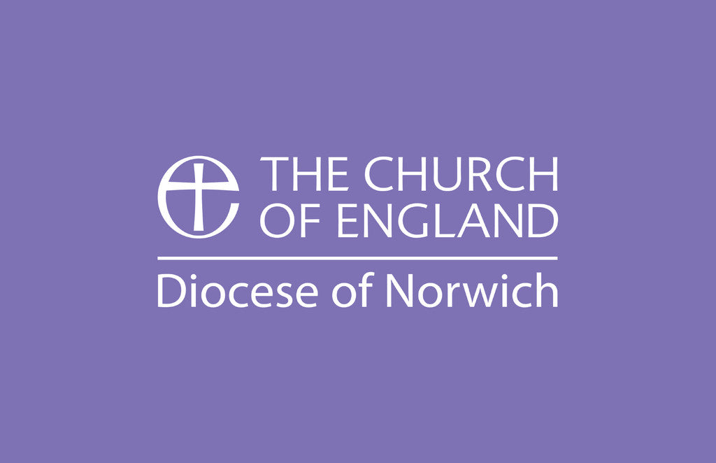 Business Cards for Clergy & Readers – Diocese of Norwich - Online Shop
