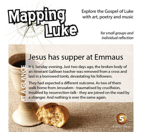 Mapping Luke