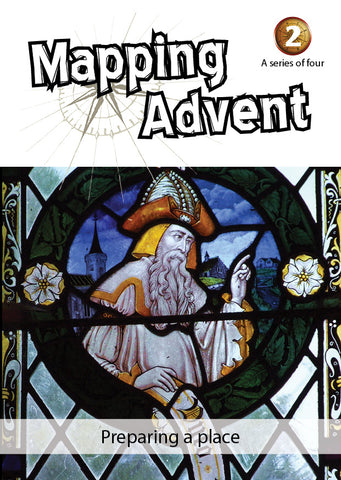 Mapping Advent