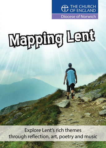 Mapping Lent
