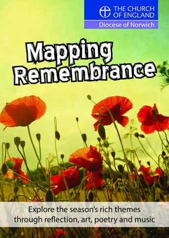 Mapping Remembrance
