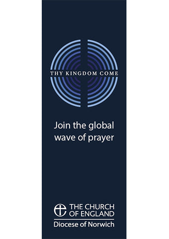 Thy Kingdom Come Bookmarks