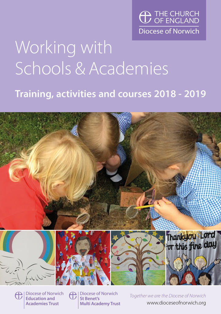 Working with Schools & Academies 2018-19
