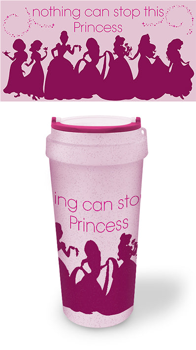 Disney Princess (Nothing Can Stop This Princess) Eco Mug
