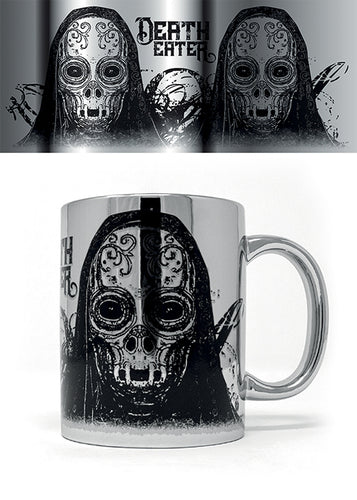 Harry Potter (Death Eater) Metallic Mug
