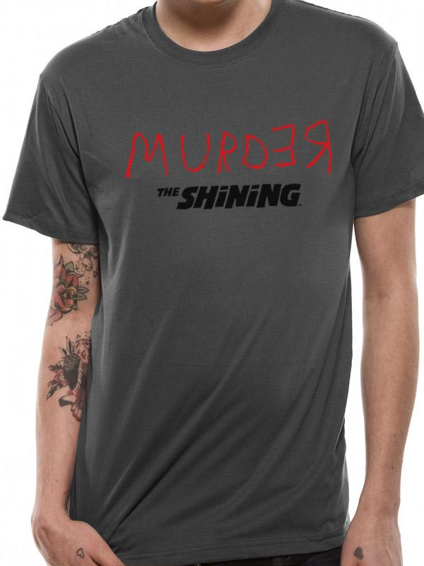The Shining (REDRUM) Unisex T-Shirt