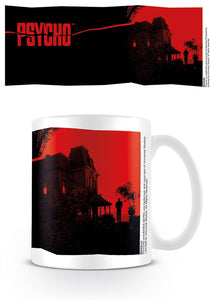 Psycho (The Bates Motel) Coffee Mug