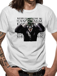Batman (The Killing Joke) Unisex T-Shirt