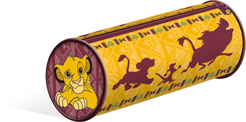 The Lion King (Hakuna Matata)  Unfilled Pencil Case