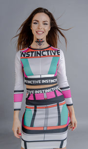 Wolfcandy Co-ord Outfit - instinctive.ro