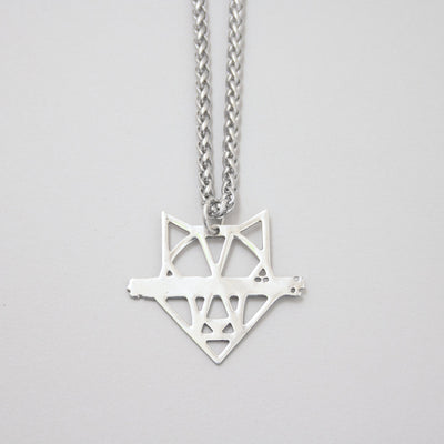 Instinctive Lubasic Necklace - instinctive.ro