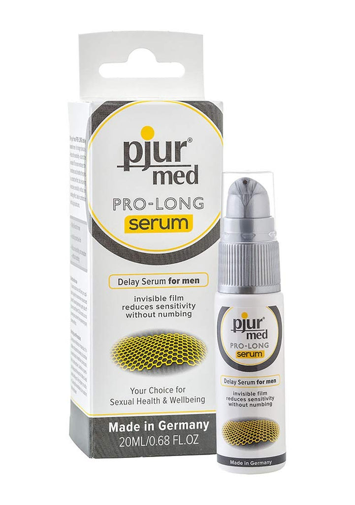 Pro-Long Delay Serum | Pjur Med