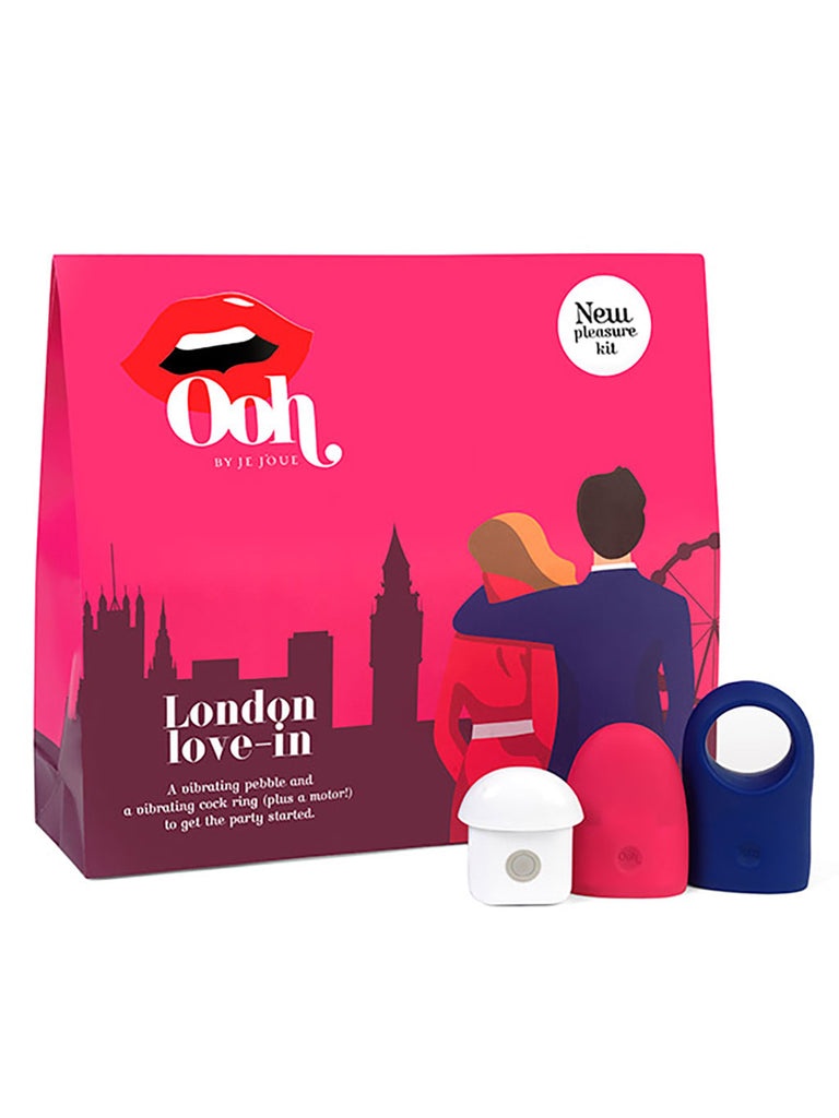 Ooh London Couples Collection | Je Joue