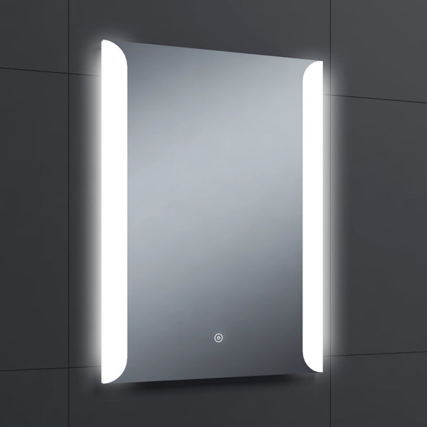 Cruise Live Bluetooth LED Back Lit Mirror