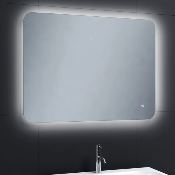 Fuse LED Back Lit Mirror