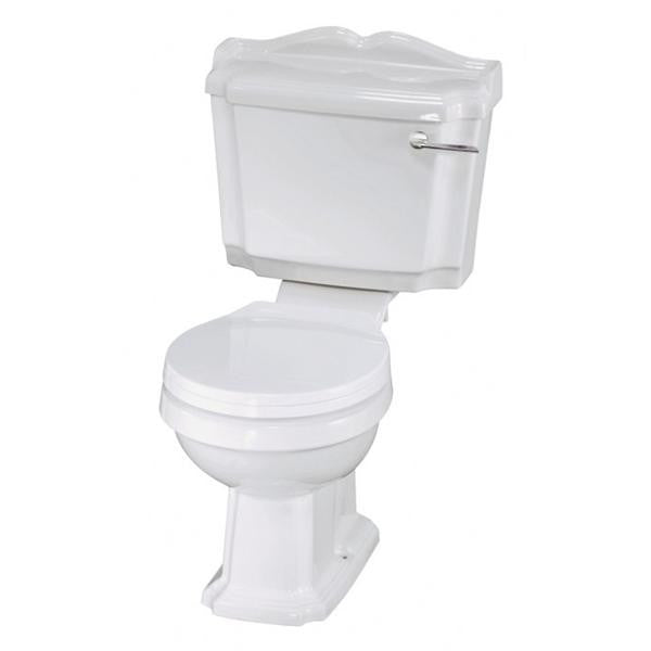 Hampshire Toilet