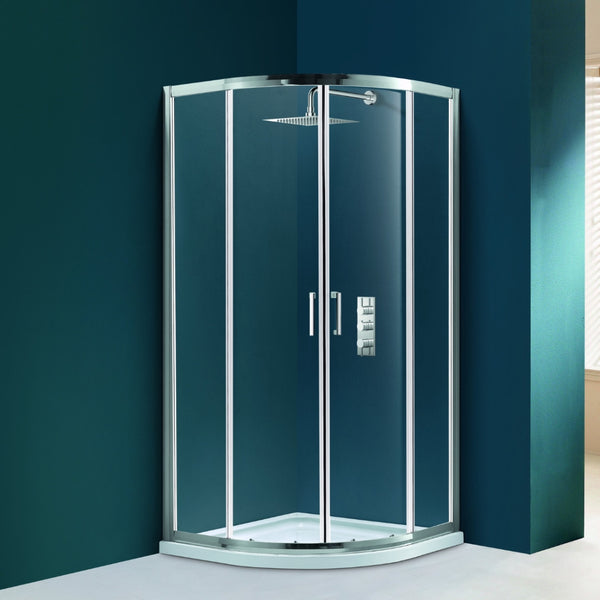 Flair Hydro Quadrant Door