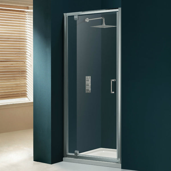 Flair Hydro Pivot  Door