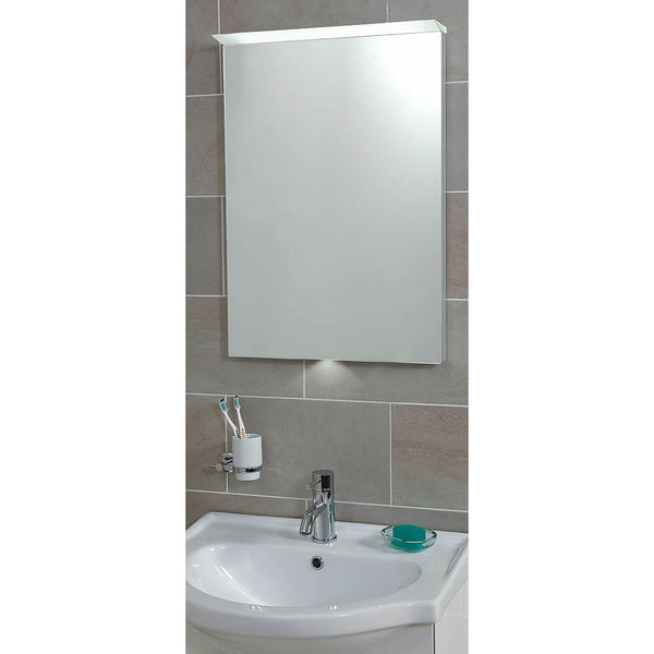 Neptune LED Down Lit Mirror