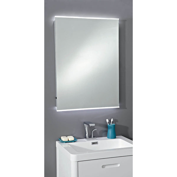 Mars LED Back Lit Mirror