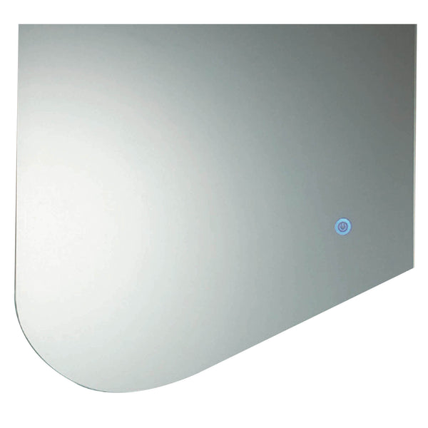 Flow LED Mirror